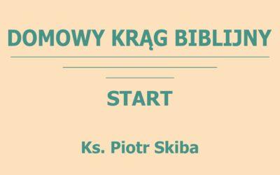 Kręgi Biblijne