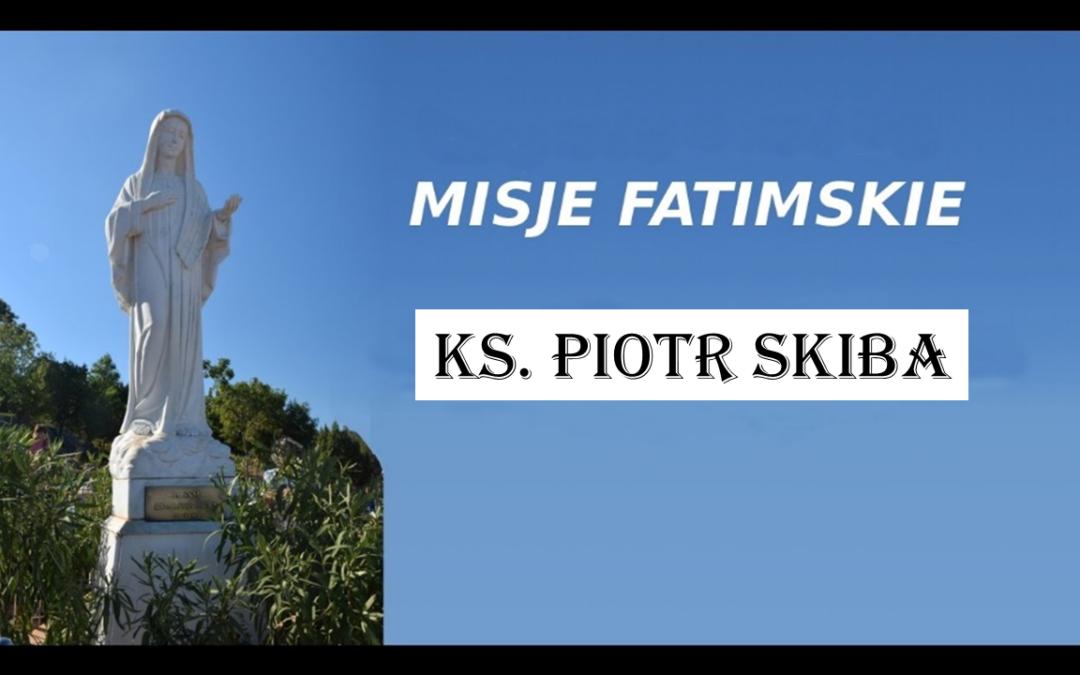 Misje Fatimskie