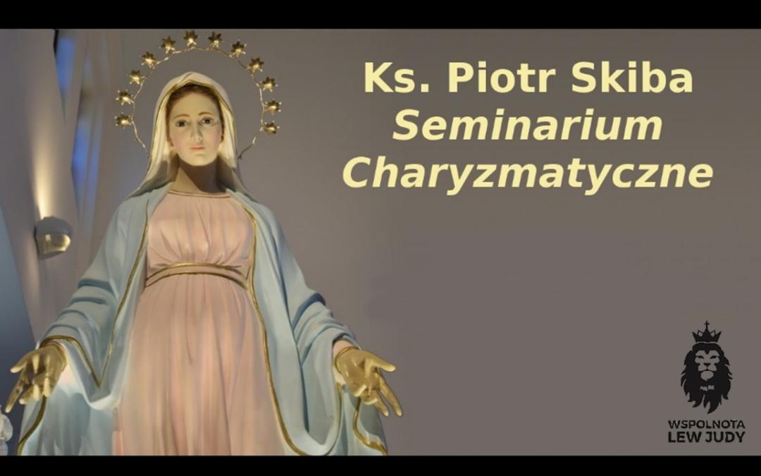 Seminarium Charyzmatyczne 2016 r.