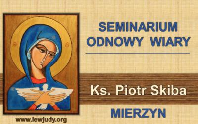 seminarium odnowy wiary 2020 r.